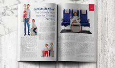 My Child Magazine is a FREE Parenting Lifestyle Magazine helping gudie you on your parenting journey with wholesome advice and a touch of humour! Flying With Kids, Magazines For Kids, Travel With Kids, Must Haves, Travelling, Parenting, Children, Young Children, Boys