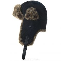 trapper hat | 50% off!