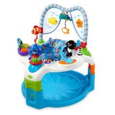 Baby Einstein Baby Neptune Activity Saucer - buybuyBaby.com