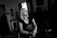 For Some in Transgender Community, It's Never Too Late to Make a Change - NYTimes.com