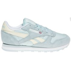 efa137dcce6f7 Reebok Classic Leather Trainers - Women - SOLETRADER Leather Trainers