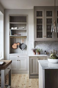 Choices In White Kitchen Cabinets - CHECK THE IMAGE for Lots of Kitchen Ideas. 42886255 #kitchencabinets #kitchenisland