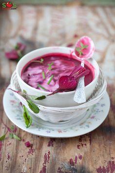 La betterave fait partie du palmarès de dix légumes ayant le meilleur potentiel antioxydant.