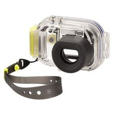 Sony MPK-NA Cybershot Marine Pack for DSC-N1 Digital Camera * For more information, visit image link.