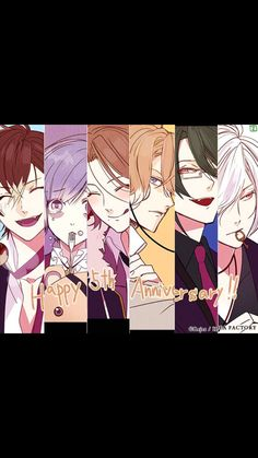 484 Best Sakamaki brothers images in 2019 | Diabolik lovers