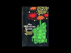 Let's Read The Westing Game Part 7 - YouTube
