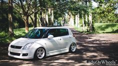 Suzuki Swift Sport, Forged Wheels, Funny Pictures, Cars, Sports, Beautiful, Autos, Funny Pics, Excercise