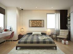 Hermosos Dormitorios para descansar todo el día : Decorar tu Habitación