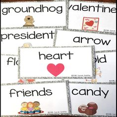 5 Easy Valentines Day Crafts for Kids (Video)