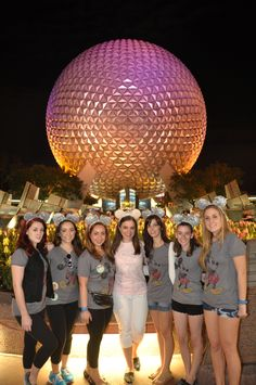 Bachelorette Party In Disney World 52 Days Until I M The