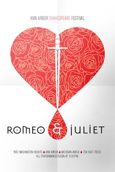 James Kuty, Shakespeare Festival Romeo  Juliet