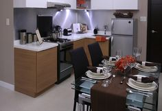 Avida Homes, House & Lots and Condos Room Kitchen, Dining Room, 34 Street, Condo Interior, Kitchen Views, Free Ads, Towers, Property For Sale, Kitchens