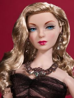 1940s Gene Dolls | Gene convention - saying good-bye to the Gene Marshall line of dolls ...