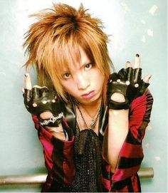 Groovy 1000 Images About Boys Hair Styles On Pinterest Visual Kei Hairstyles For Women Draintrainus