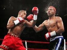 Prizefighter Tribute: Felix Trinidad
