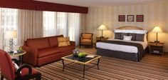 Great room deals for Melia Atlanta. Melia Atlanta is a hotel with a great location and great features to match. Atlanta Hotels, Couch, Luxury, Bed, Furniture, Home Decor, Travel, Settee, Decoration Home