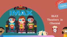 3 Best IMAX Theaters in Chennai to Watch Enthiran 3.0