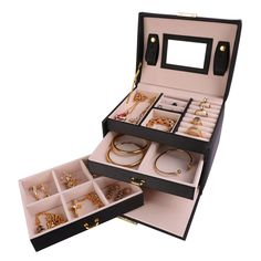 Cheap jewelry organizer Buy Quality jewelry box directly from China
