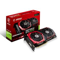529.99 € ❤ Le #BonPlan #PC #Gamer de #MSI, la GeForce Carte graphique #GTX1070 #Gaming X 8G GDDR5 ➡ https://ad.zanox.com/ppc/?28290640C84663587&ulp=[[http://www.cdiscount.com/informatique/cartes-graphiques/msi-geforce-carte-graphique-gtx-1070-gaming-x-8g-g/f-10767-msigtx1070gamx8g.html?refer=zanoxpb&cid=affil&cm_mmc=zanoxpb-_-userid]]