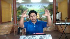 La Venida del Hijo del Hombre - Pred. Edgar Cruz