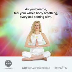 Breathe in draw in life-force energy. Exhale ease and peace. Do this without any force as though your whole being were effortlessly breathing every cell alive.  #parvati #positivepossibilitieslady #yem #yogaasenergymedicine #yogateacher #yogaquote #lifeforce #nature #namaste #yogi #yogini #iam #spirituality #breathe #bepresent #gratitude #love #life #instalife    The Arctic Ocean is one of the most pristine and vulnerable ecosystems on the planet. It is home to a wide range of marine life…