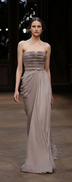 Georges Hobeika Fall-winter 2011-2012 - Couture - http://www.orientpalms.com/georges-hobeika-2289