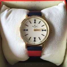 Kate spade watch New with tag kate spade Accessories Watches