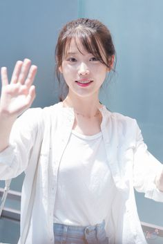IU Korean Star, Korean Girl, Asian Girl, Iu Fashion, Korean Fashion, My Beauty, Hair Beauty, Sandara Park, K Idol