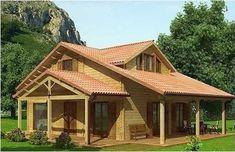 casas de madera - : Yahoo Image Search Results