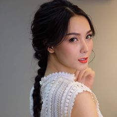 dominant escort thai lady