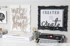 Organizing & Storing Heidi Swapp Supplies I for Mini Lightbox, Heidi Swapp, Wedding 2017, Inspiration Wall, Space Crafts, Hello Everyone, Decorating Tips, Storage Spaces, Diy Home Decor
