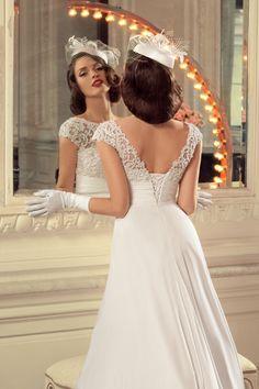 Tatiana robe de mariée 49 bmodish