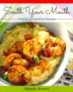 Shares two hundred classic Southern recipes, including such options as baked pimento cheese dip, crispy baked chicken wings, country fried pork chops and gravy, and peanut butter cream pie. Color: But