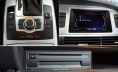 Vilken MMI har min Audi?  Här går vi genom de olika MMI varianterna (Multi Media Interface) som finns i Audi. MMI 2G High eller Basic+, MMI 3G Radio eller Nav?  www.eftermontera.se/audi/index.html -för mer info