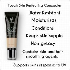 Mineral Skin Perfecting Concealer