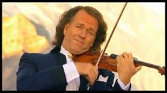 André Rieu & His Johann Strauss Orchestra performing Edelweiss. Taken from the DVD 'Love Around the World' (Walzertraum). For concert dates and tickets visit. Sound Of Music, Listening To Music, Live Music, My Music, André Rieu, Johann Strauss Orchestra, Old Song, Conductors, Learn To Read