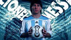 El rey messi: Jugadores-messi wallpaper, Lionel Andrés Messi Cuccitini (Rosario, Argentina, 24 de junio de 1987), conocido también como Leo Messi,13 es un futbolista argentino que también posee la nacionalidad española desde el año 2005.11 Juega como delantero en