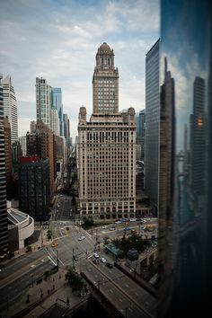 35 East Wacker Chicago