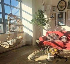 Home Decoration Livingroom Apartments Pillows 52 Ideas For 2019 My New Room, My Room, Appartement Design, Aesthetic Room Decor, Retro Aesthetic, Dream Rooms, House Rooms, Room Inspiration, House Design