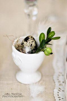 Feestdagen   Pasen   Decoreren met eieren – Stijlvol Styling - WoonblogStijlvol Styling – Woonblog