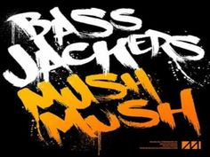 Bassjackers - Mush Mush (Original Mix) another great song to exercise to.