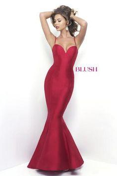 Blush Prom 11285