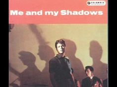 Cliff Richard And The Shadows - Evergreen Tree - YouTube