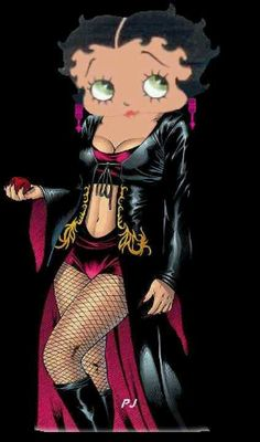FOLLOW THIS BOARD FOR GREAT PINS OF SEXY BETTY BOOP.