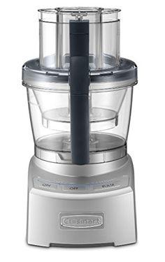 Cuisinart Elite FP-12DCN Collection 2.0 12-Cup Food Processor, Die Cast
