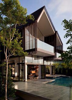 As #tropicalmodernarchitecture