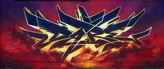 Dare Swiss Graffiti Artist Basel