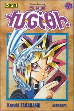 Yu-Gi-Oh 05: Amazon.ca: Collectif: Books