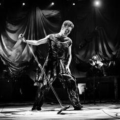 David Bowie (153)