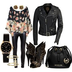"""""""..."""" by oanas on Polyvore"""